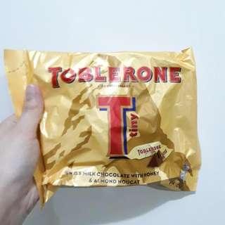 Toblerone Tiny