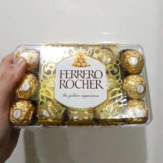 Ferrero Roucher 30pcs