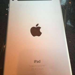 $3150-$3500 隨意開價 95%new 4G+WiFi iPad mini 4 128gb太空灰