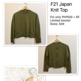 FOREVER 21 Japan Top