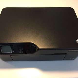 HP Deskjet 3520 all in one