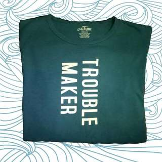 Trouble Maker // Tee Culture