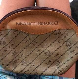 Nina Ricci (Pouch)
