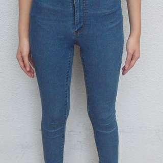 Factorie highwaisted pants
