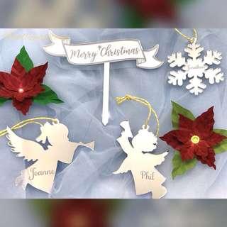 Christmas Gift/Christmas Tree Ornament