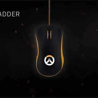 Razer Deathadder Chroma (Overwatch Edition)