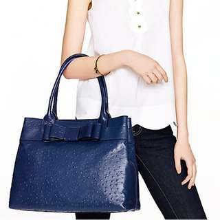 [REPRICED from P25,000] Kate Spade bag