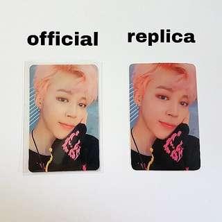 official vs replica ynwa pc