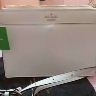 Original Kate spade brand new padala galing canada