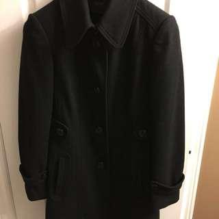 Esprit wool winter coat