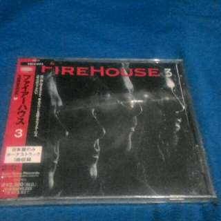 Firehouse 3 - Japan With Obi