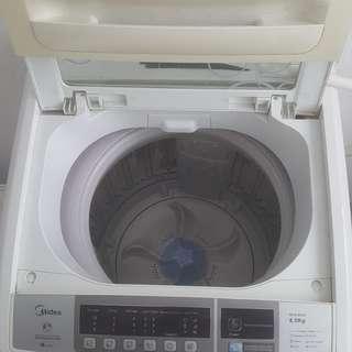 Midea 8.5kg washing machine