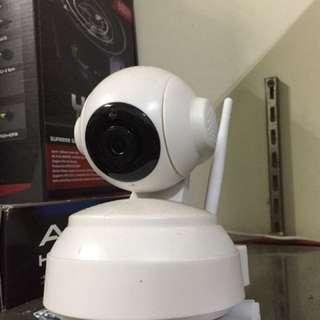 室內監視器