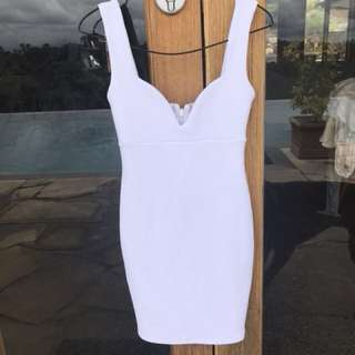 Nookie Mini Dress