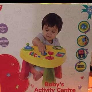 Play go babies activities * Repriced*