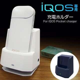 🇯🇵日本直送IQOS 專用充電座(家用/車用)