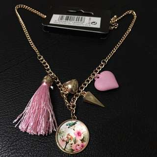 UK Fashion necklace