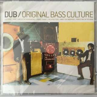 Dub - Original Bass Culture ( CD )