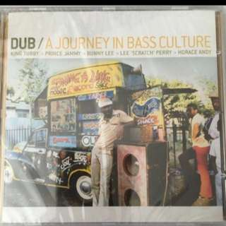 Dub / A Journey In Bass Culture ( CD )