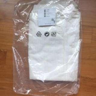 IKEA Matilda Sheer White Curtain (1pc)