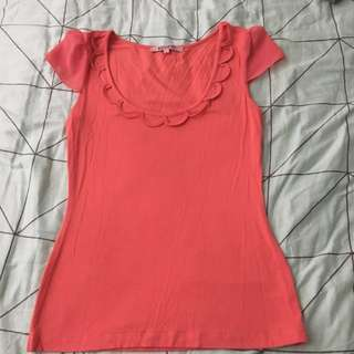 Review Size 8 Top