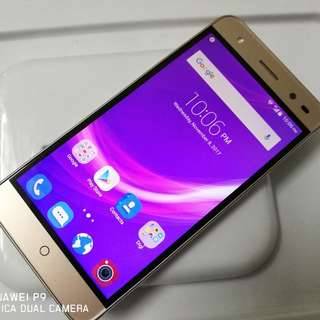 ZTE Blade V7 Lite Gold Color