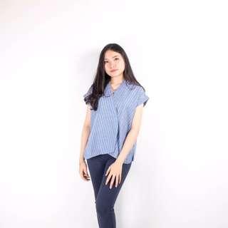 mounira blouse