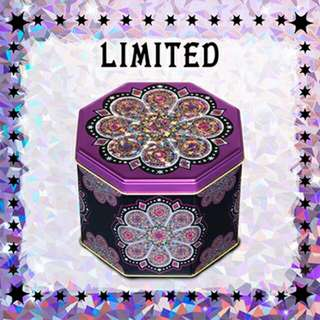 Anna Sui 安娜蘇 聖誕限量彩寶盒
