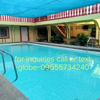 Recuerdo Private Pool Resort For Rent in Pansol Calamba Laguna 📲 09555734240 📲