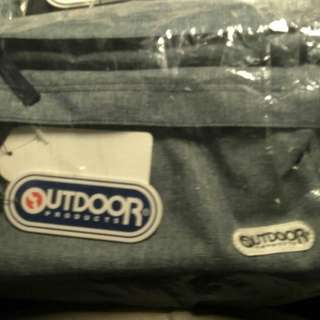 BNIB - Outdoor Products Sling Bag / Waist pouch