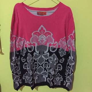 Sweater Triset
