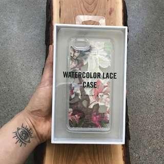 Watercolour Lace Case IPhone 6/6S