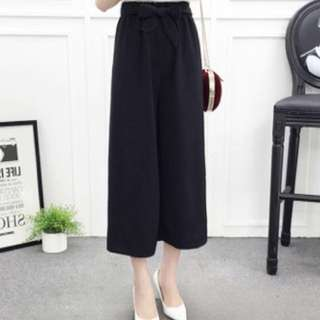 culottes korean!