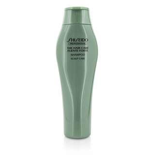 Shiseido Fuente Forte Shampoo Scalp Care