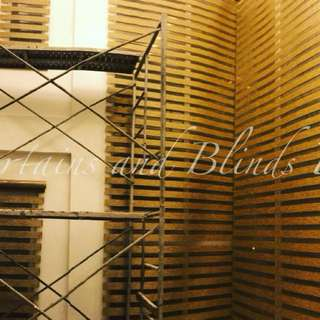 Custom Made Roller Combi Blinds (Sunscreen/Black Out)