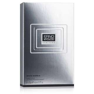 Erno Laszlo White Marble Sheet Mask Set