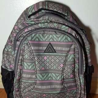 Technopack Tribal Aztec Pattern
