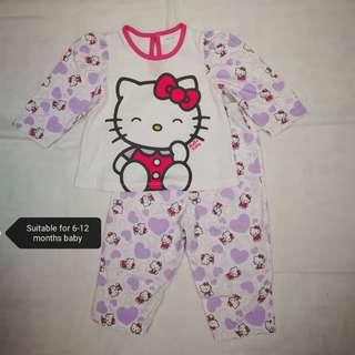 Hello Kitty Pyjamas🆕