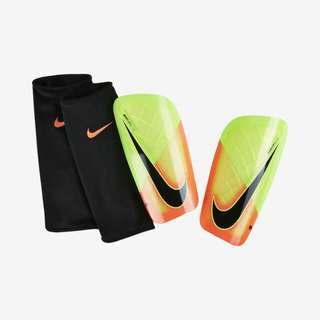 Nike Mercurial Flylite Shinguards