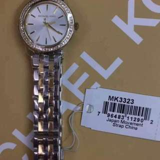 Mk authentic watch for sale