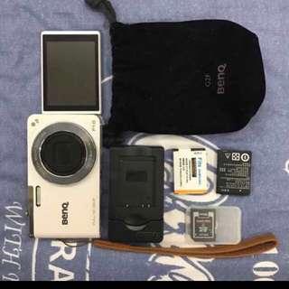 Benq相機