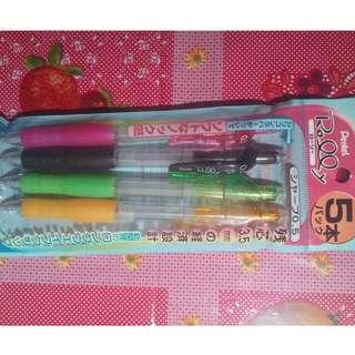 Mechanical pencil 0.5