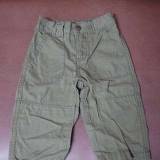 Baby Long Pants Preloved Branded Clothes for Baby