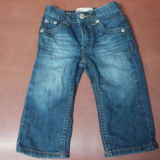 Levi's Kids, Branded Pants for Kids and Baby, Imported Long Pants
