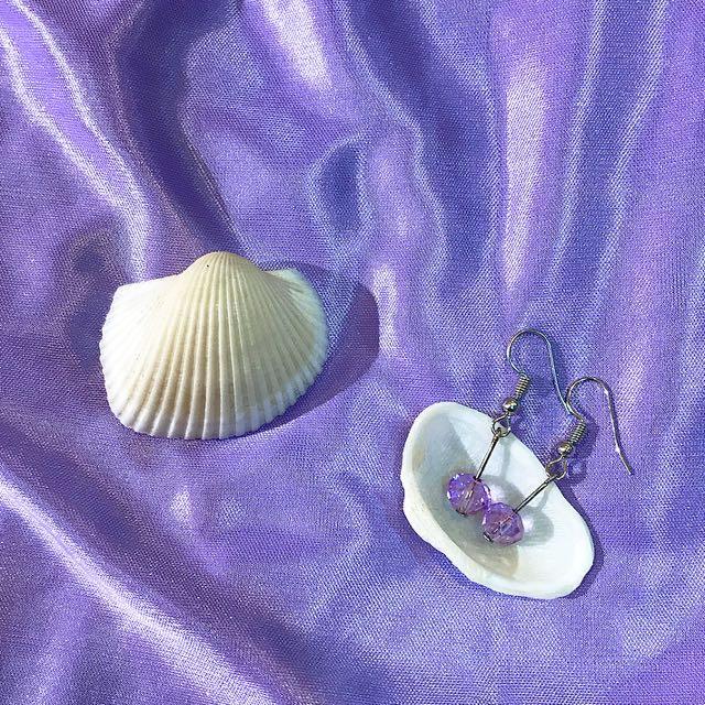 🦋手工耳環/個性獨特風格🦋