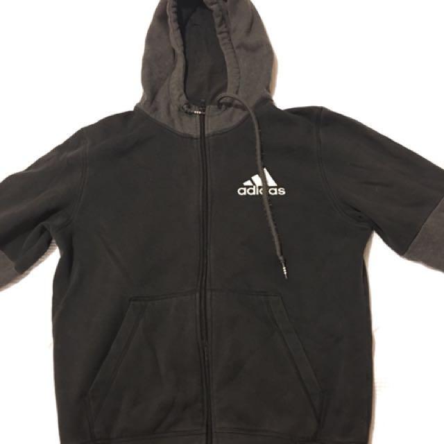 Adidas as hoodie