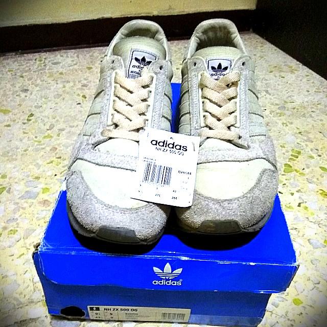 9d087b52fc0ba Adidas neighborhood ZX 500 OG.