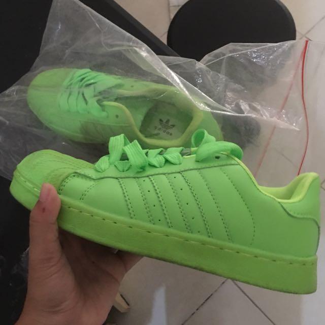 Adidas Superstar Premium Quality