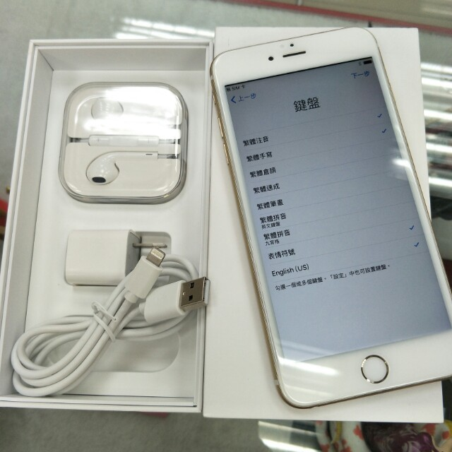 Apple iPhone 6+ /6 plus 64g 金