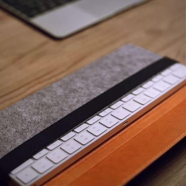 Apple Wireless Keyboard G2 Pouch
